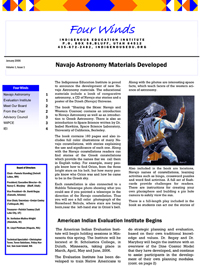 January 2006 IEI Newsletter